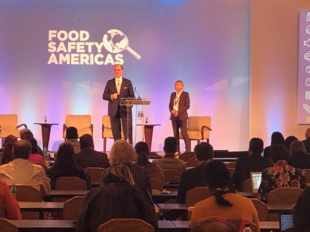 Food safety americas