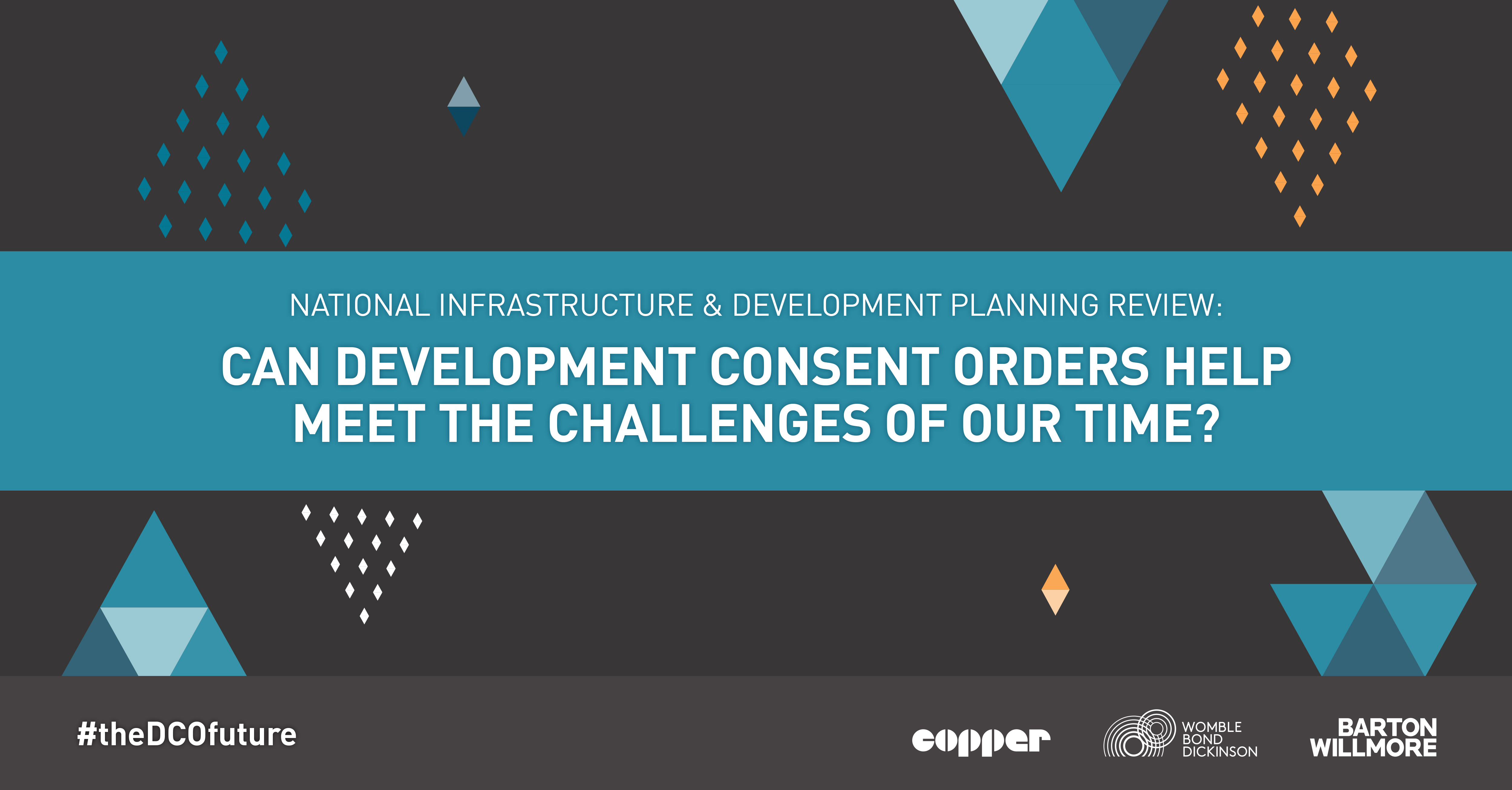 National Infrastructure & Development Planning Review