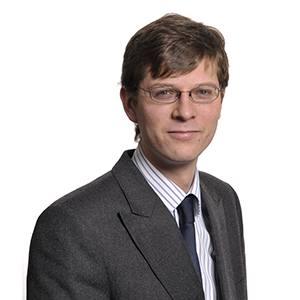 Anthony Alderman
