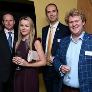 Plymouth Business Leaders Dinner 2