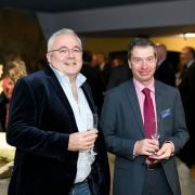 Plymouth Business Leaders Dinner 6