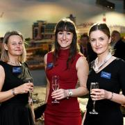 Plymouth Business Leaders Dinner 8