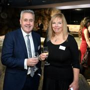 Plymouth Business Leaders Dinner 9